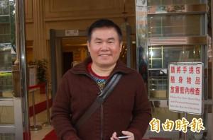 名嘴劉駿耀驚傳胰臟癌病逝 享年52歲