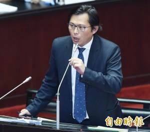 主角全是國民黨 黃國昌談李新案:我真的要介入嗎?