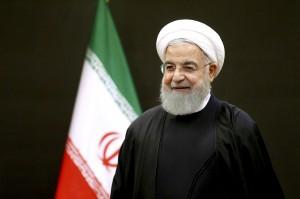 若美國繼續對伊朗經濟制裁 伊朗總統:我們就沒錢反毒了