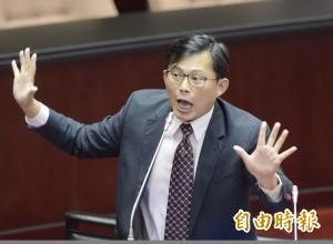 菸品長照稅捐被污走 黃國昌:政府的莊嚴承諾如今安在?