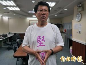 國民黨力拚台南立委補選 謝龍介:將請韓國瑜站台