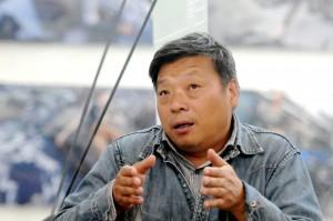 中國攝影師盧廣「被失蹤」1個多月 妻證實遭新疆警方逮捕