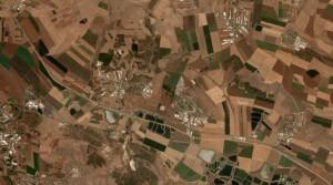 欲蓋彌彰!俄衛星地圖將軍事基地馬賽克 讓大家都知道了...