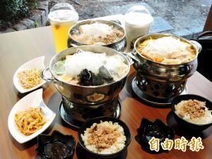 天天吃好料》台中三屏鍋家 用心的平價美味