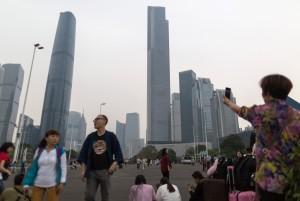 好大喜功?中國今年完工88棟摩天大樓  背後隱藏危機...