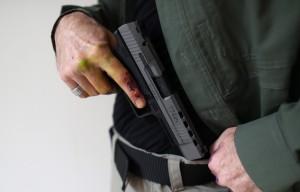 美國去年槍下亡魂近4萬 槍枝暴力、自殺死亡人數創新高