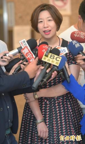豬瘟防疫中國「已讀不回」 她:跟中國的協議可以信?