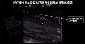 哈佛、NASA、五角大廈... 專家開始認真看待UFO現象