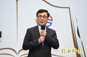 韓國瑜第二位副市長 確定由李四川出任