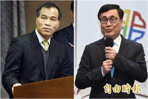 韓國瑜找葉匡時、李四川當副手 網酸馬時代舊官僚找出路