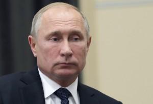 俄饒舌演唱會屢被取消 普廷:憂年輕人「學壞」要控制風氣