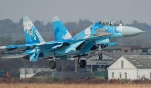 俄烏緊張升高! 俄派10架蘇愷戰機長駐克里米亞