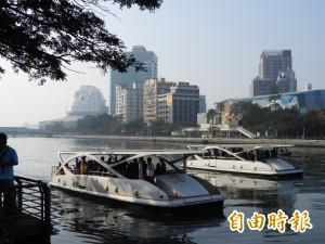韓國瑜就職航線成定期航班?高市輪船公司:目前沒辦法
