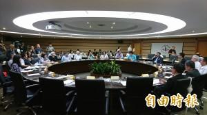 台南、彰化、金門3席區域立委 明年3/16補選投票