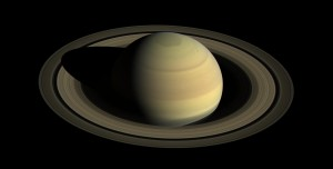 招牌「光環」不再?NASA:土星環正在消失