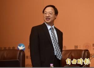江宜樺演講被包圍挨譙「殺人院長」 台大校方回應了!