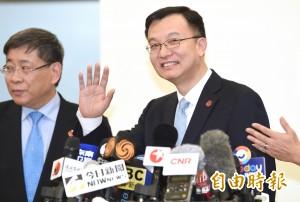 柯P雙城論壇晚宴 民進黨、時代力量集體缺席