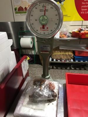 罰不怕!夾帶2公斤中國豬肉製品入境 台籍旅客遭罰20萬