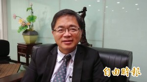 台南代理市長李孟諺完成「階段性任務」 缺席新小內閣