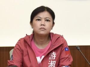 質疑謝長廷捏造遺書內容  她嗆:回國公開說明