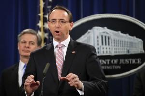 涉竊美海軍、NASA機密 美司法部起訴2中駭客
