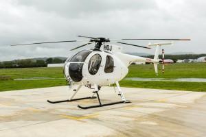 離奇!機艙飛出褲子捲進尾槳 紐西蘭直升機墜毀釀3死