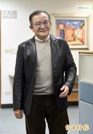 高志鵬收賄關說判刑4年半定讞 三重立委將補選