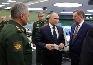 俄試射新型可載核彈高超音速飛彈 普廷:明年部署