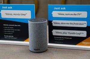 孩子取名科技品牌 Alexa慘遭霸凌使喚