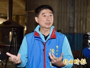 陳炳甫評估:若陳思宇當選 柯2020必組柯家軍選立委