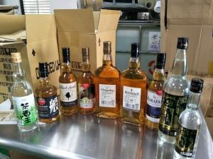彰化破獲假酒工廠 「酒精+香料」調製已賣出3萬瓶