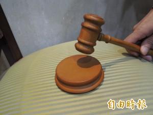 花蓮縣議員施金樹收回扣判9年確定  喪失議員資格