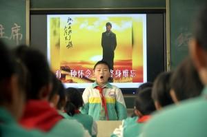 中國禁過「洋節」 親中組織:毛澤東誕辰才是中國耶誕節