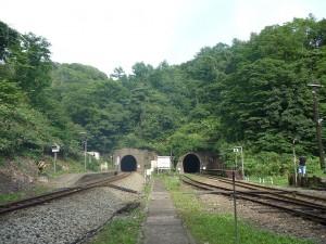 荒野中的日本第一秘境車站 從廢站危機重生了 …