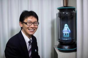 日男癡愛「初音」共結連理 專家:虛擬角色可治療創傷