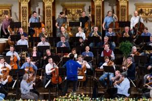 維也納新年音樂會 衛武營今晚戶外轉播