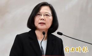 汪浩提「台灣三段論」 要蔡總統「天天講、月月講、年年講」