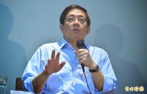 PO文籲賴清德「撤管」!鄭秀玲:救了台大 可繁榮經濟
