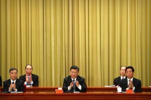 批評聲音被壓制 英智庫:中國銳實力滲透英國
