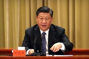 習近平發表對台談話 BBC:中國對台統一決心日趨堅決
