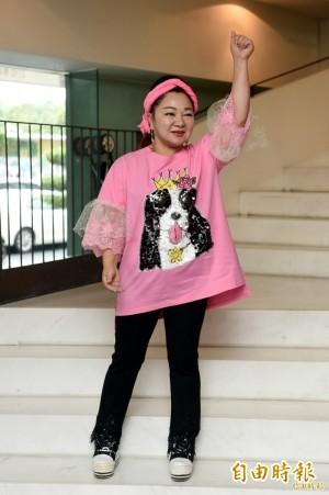 白冰冰行銷高雄被質疑  洪孟楷反擊「她是30年前的周子瑜」