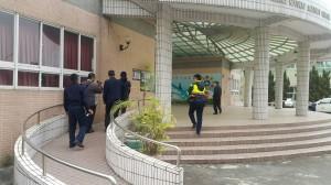 7所小學、幼兒園被偷 新營校園大盜落網