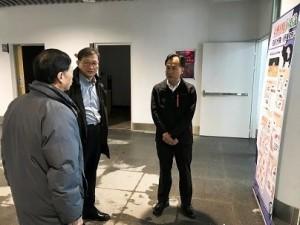 防堵中國非洲豬瘟入侵 馬祖成立緊急應變中心