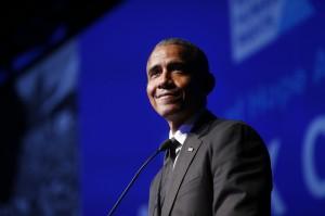 歐巴馬進軍歌壇?竟登上美國「告示牌」熱門歌曲榜