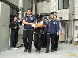 綑綁母女劫財色 工廠老闆聲押、移工5萬交保