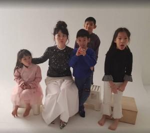 「政界林依晨」高嘉瑜登時尚雜誌 揭密招牌公主頭真相