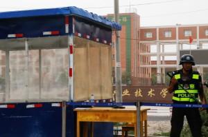 中國鎖定維族知識份子 滅除族群認同