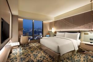 飯店業者搭擴大暖冬推優惠 每房最高省4000元