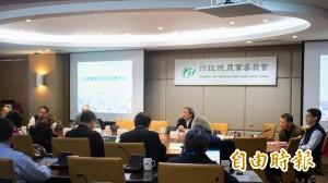 過年防堵非洲豬瘟 農委會:中國來台行李集中檢查