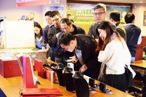行政執行署台北分署今年首拍 年節應景高粱酒全拍出